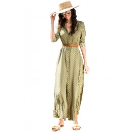 Nicole Maxi Dress